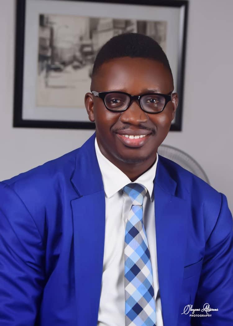 Owolabi Oluwaseun